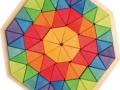 C345-Mozaiek-achthoek
