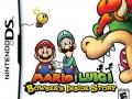 C408 DS spel Mario en Luigi